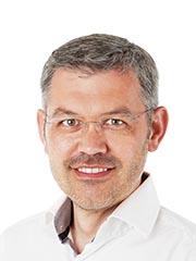 Siegfried Stepke Principal Consultant, Owner & CEO, e-dialog